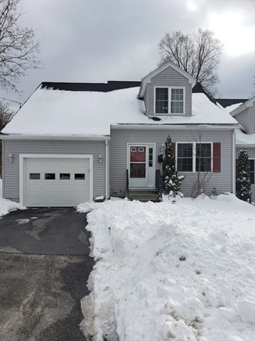 60 Apthorp Road Worcester MA 01606