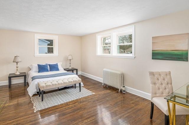 38 Whited Avenue Tewksbury MA 01876