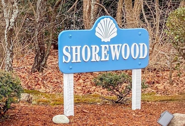 15 Edgewood Drive Falmouth MA 02536