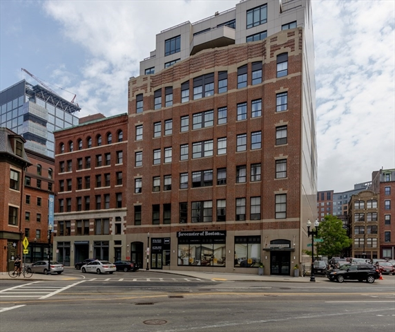 121 Portland Boston MA 02114