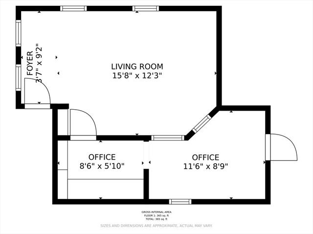 24 Sycamore Lane Hingham MA 02043