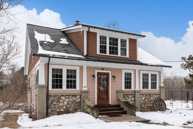 334 Townsend Hill Road Townsend MA 01469
