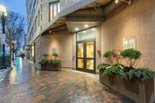 1313 Washington Street Boston MA 02118