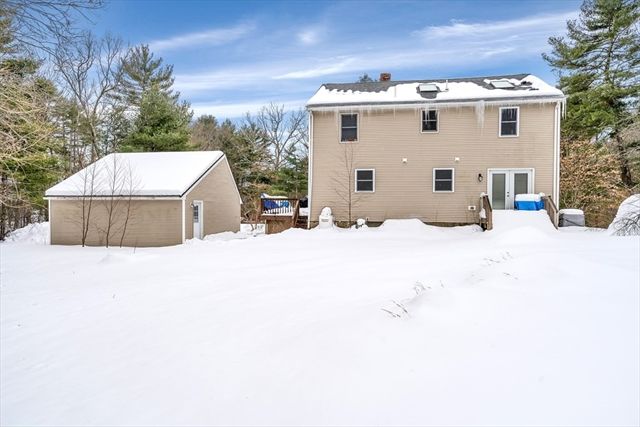 2 Courtland Street Holliston MA 01746