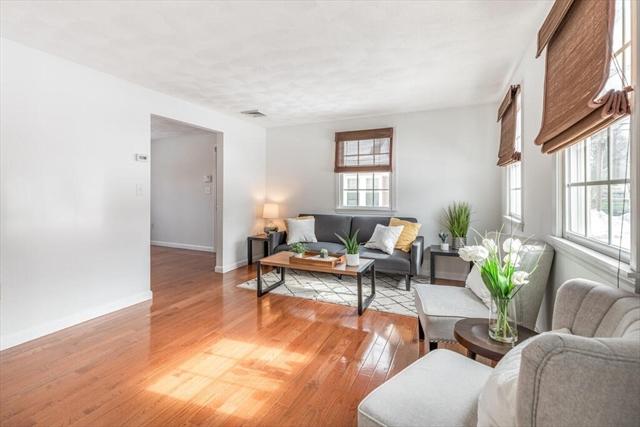 5 Parker Street Woburn MA 01801