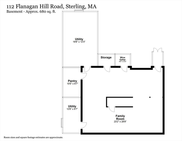 112 Flanagan Hill Road Sterling MA 01564