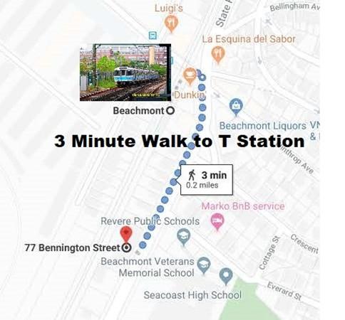 77 Bennington Street Revere MA 02151
