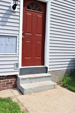 119 High Street Fitchburg MA 01420