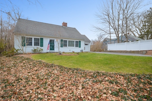 351 Woods Hole Road Falmouth MA 02540