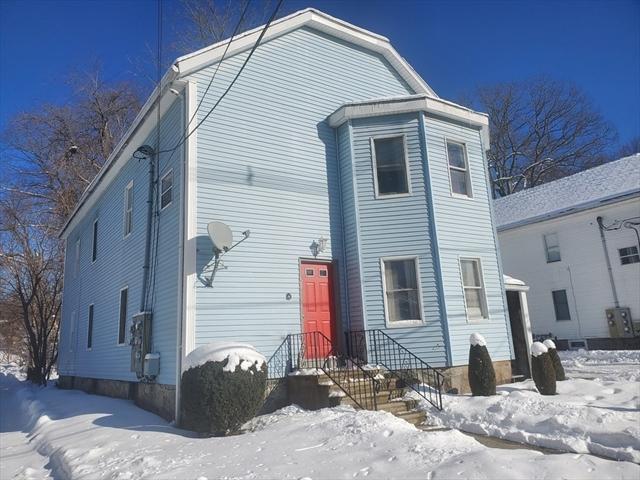 69 Myrtle Avenue Webster MA 01570