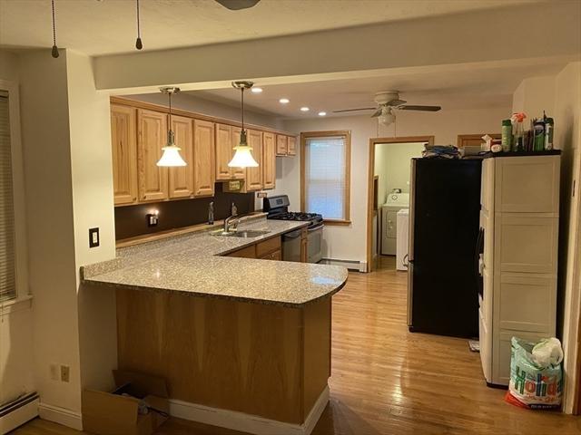596-598 E 3Rd St, Boston, MA, 02127, South Boston Home For Sale