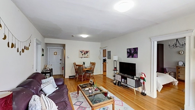 226 Jamaicaway Boston MA 02130
