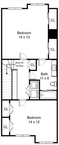 8 Kendall's Mill Woburn MA 01801