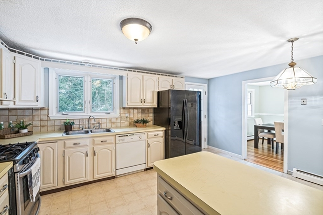 5 Morningside Drive Andover MA 01810