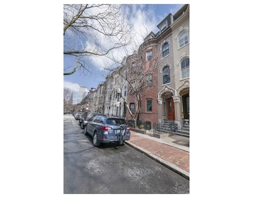 9 Rutland Sq #1, Boston, MA 02118