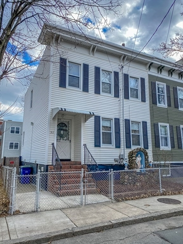 32 Mount Pleasant Street Somerville MA 02145