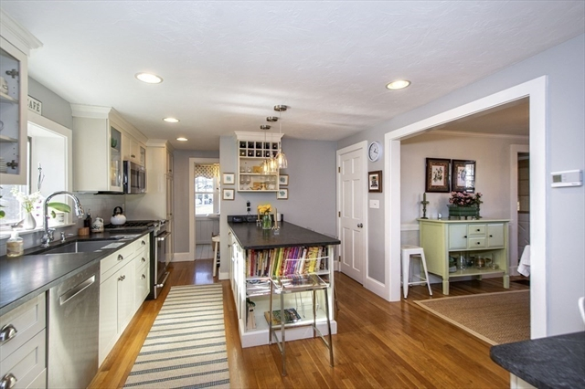 7 Edith Holmes Drive Scituate MA 02066