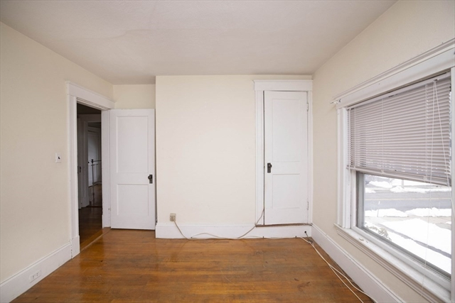 231 Belmont Avenue Brockton MA 02301