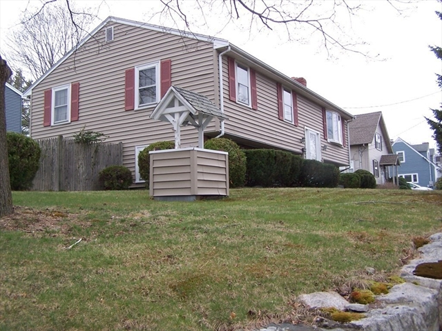 75 Highland Avenue E Braintree MA 02184
