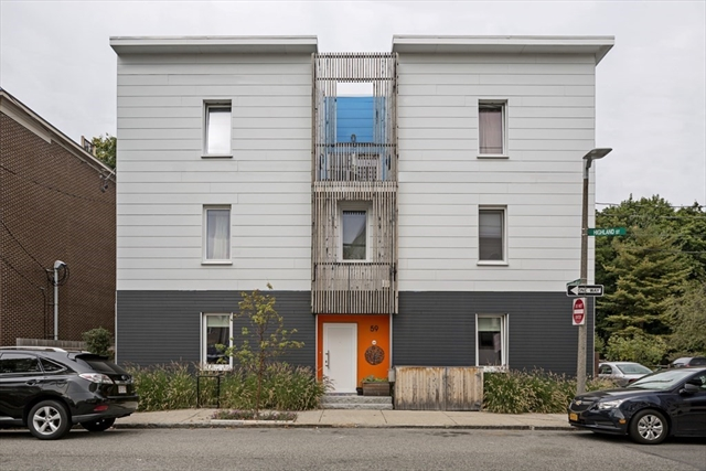 2 Linwood Street Boston MA 02119