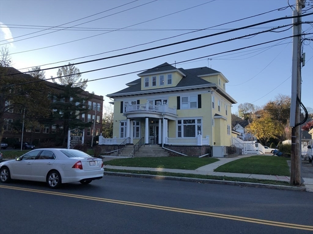 82 Forest Street Medford MA 02155