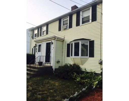 Pictures of  property for rent on regent Rd., Malden, MA 02148