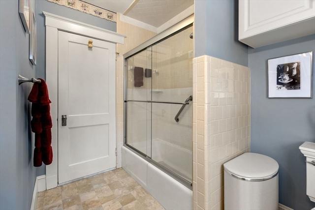 40 Brookside Avenue Newton MA 02460