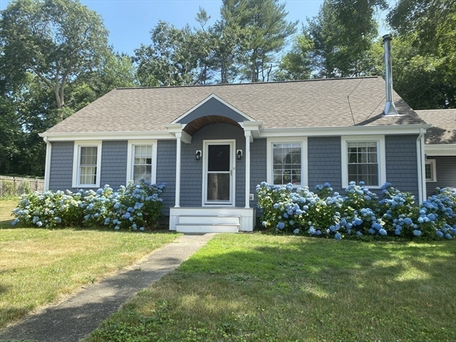 14 Pershing Avenue Acushnet MA 02743