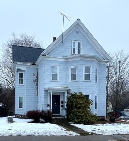 375 Washington Street Whitman MA 02382