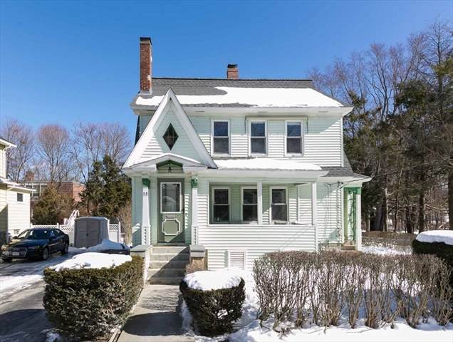 15 Healy Road Worcester MA 01603