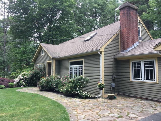 301 Littleton Road Harvard MA 01451