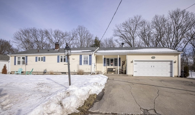 94 Peterson Street North Attleboro MA 02760