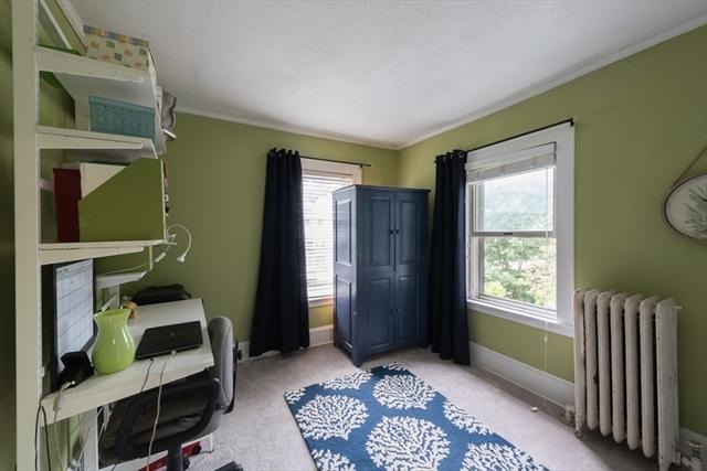125 Dennison Avenue Framingham MA 01702