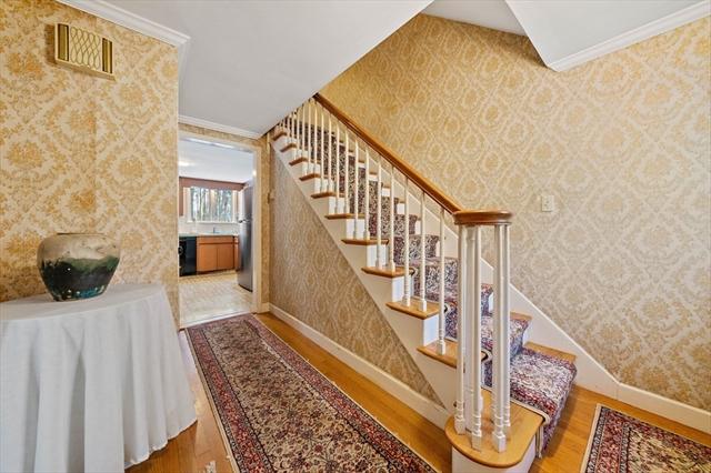 7 Queen Anne Lane Hingham MA 02043