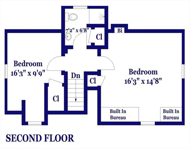 3 Remsen Avenue Medfield MA 02052