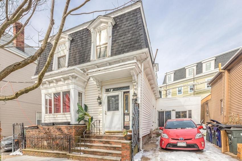 116 Eutaw Street, Boston, MA Image 1