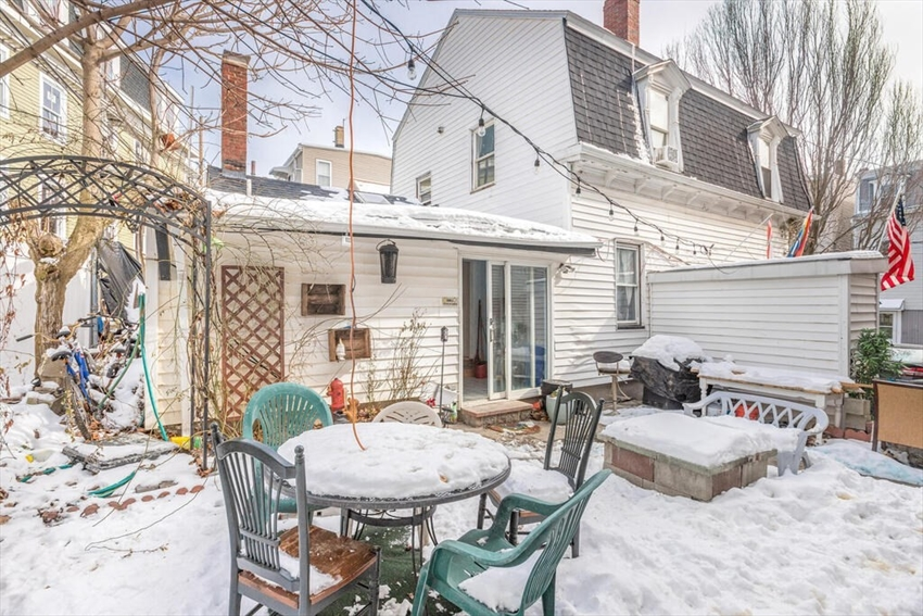 116 Eutaw Street, Boston, MA Image 14