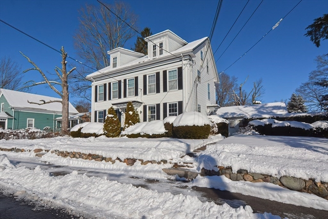 39 Bank North Attleboro MA 02760