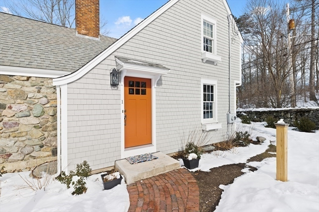 1 Park View Drive Hingham MA 02043