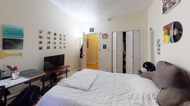 18 South Huntington Avenue Boston MA 02130