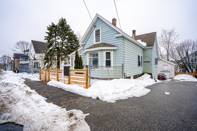 16 Kendall Street Lawrence MA 01841
