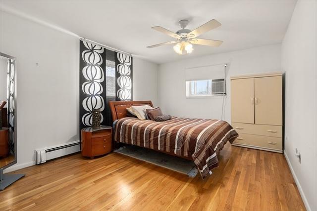 121 Tremont Street Boston MA 02135