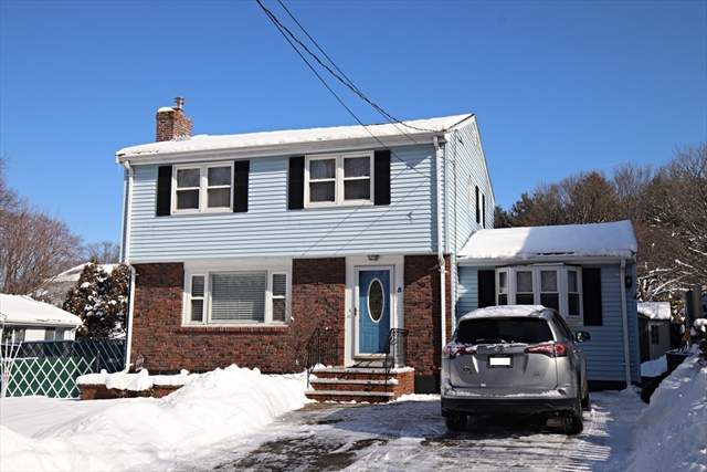 5 Fairview Street Saugus MA 01906