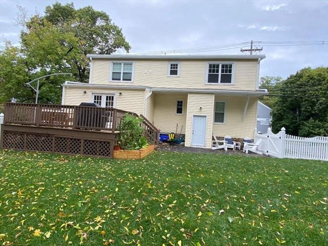 623 Salem Street Lynnfield MA 01940