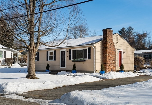 38 Garland Avenue East Longmeadow MA 01028