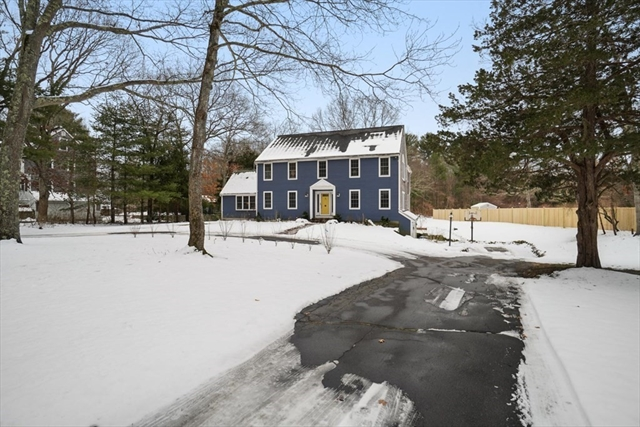 90 Screenhouse Lane Duxbury MA 02332