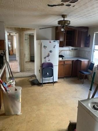 7 Russell Terrace Holyoke MA 01040