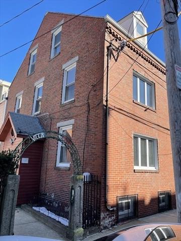 42 Webster Boston MA 02128