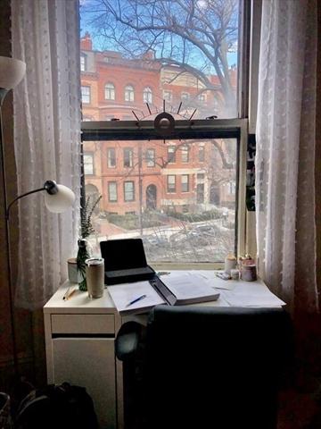 467 Beacon Boston MA 02115
