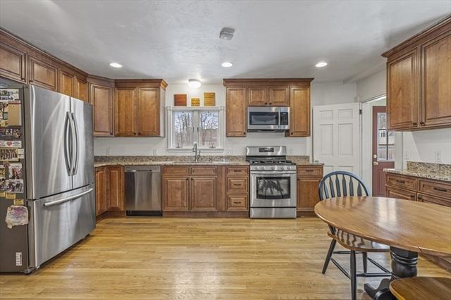 626 Oakhill Avenue Attleboro MA 02703